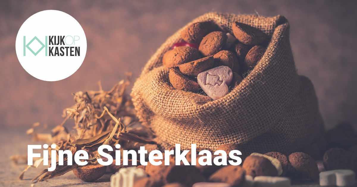 Sinterklaas KijkOpKasten